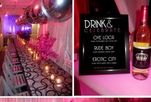 30th bday party ideas