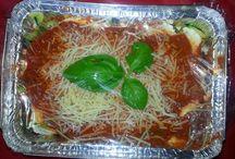 Food- THM- Freezer and crockpot meals