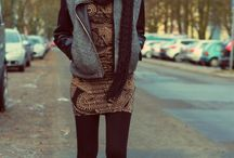 Love this look .......... / The things that catch my eye!