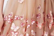 Formal Fashions - Butterflies