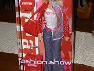 barbie 2004