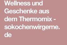 Wellness und Geschenke