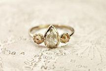 Jewelry Design / by Liad Goldsmith
