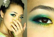 Makeup / by T L