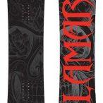 LAMAR snowboards