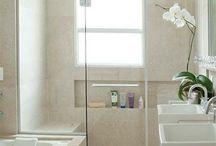 Banheiros de design