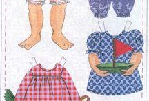 peper dolls