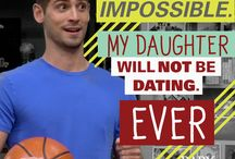Baby Daddy / I love this show. It's absolutely hilarious.