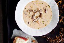 Recipies: Soup