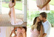 Tehotenské fotky