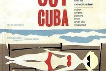 Cuban movie posters