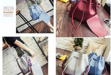 Bags, Handbags, & Backpacks / Bags, Handbags, & Backpacks