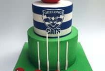 Geelong cakes
