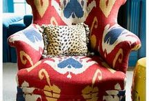 Textile/chairs