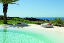 Luxusné bazény