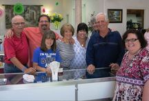 Spring Show Fun 2015 / Pictures of our Wonderful Customers