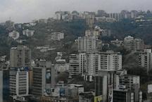 Fotos de Venezuela (varias) / by Karina Diaz P.