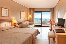 SH Villa Gadea / Hotel SH Villa Gadea 5* de Altea (Alicante)