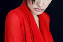 makeup portfolio / by Marlita On The Run