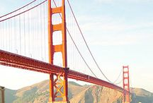 Californian Treasures / California / by Ambur Whipple