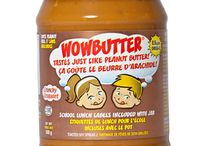 WOWBUTTER / by Jim Brown