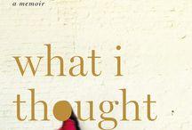 Bookworm / by Rachel Sugrue