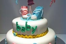 tarta embarazadas