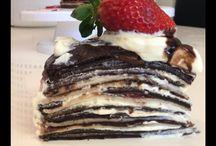 Crepe Cake Recipe to Make