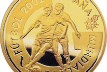 Monedas Euro conmemorativas 2002