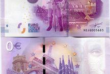0 Euro Souvenir Series - Germany