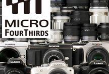 Micro four thirds lenses