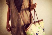 Fashion @ Fabienne