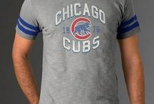 Cubs Men's Style