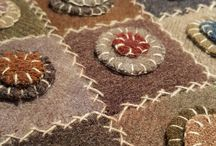 Penny Rugs