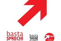#BastaSprechiDiStato / Basta sprechi di Stato. Basta tasse per pagarli! http://t.co/PllcB8ondd Prima chiamata all'azione per i nostri aderenti #BastaSprechiDiStato