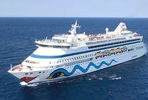 Cruceros Aida / Las mejores fotos de los cruceros AIDA