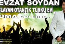 Bu akşam Kağıthane OTANTİK Türkü evi sahnesindeyim çıkın çıkın gelin beklerim....