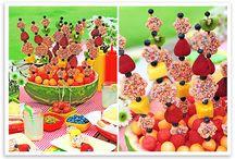 Party Ideas / by Lorena Gonzalez