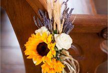 decorazioni chiesa wedding