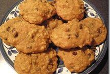 Cookies / by Kari Heath Anderson