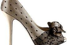 Shoes / by Kari Ann Linn