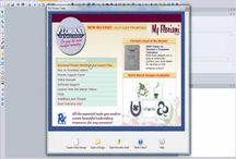 Floriani embroidery software / by Pam Hall