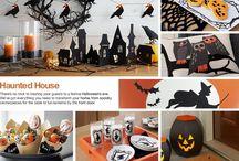 Halloween by Diotpics
