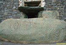 Mystic Circles and Spirals / Labyrinths