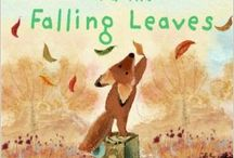 Fletcher and the Falling Leaves: Week 13