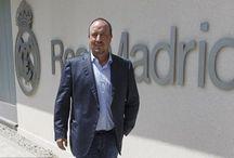 Inilah Foto Galeri Entrenador Anyar Real Madrid, Rafael Benitez / Rafael Benitez menjadi pelatih baru Real Madrid musim 2015/16. Selanjutnya Klik: http://bit.ly/1Ij4D0o