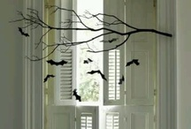 halloween decor / by Olivia