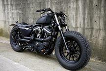 badass bikes / by bryson lee