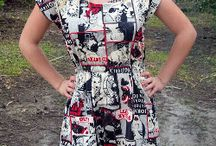 women's sewing patterns/tutorials