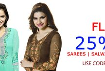zinnga Fashion FLAT 25% OFF